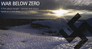War Below Zero